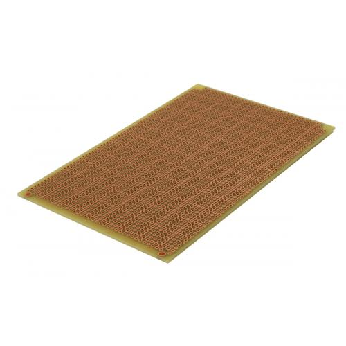 """PadBoard - Double Sided, Plated Holes, 6.30"""" x 3.94"""", Mounting Holes image 3"""