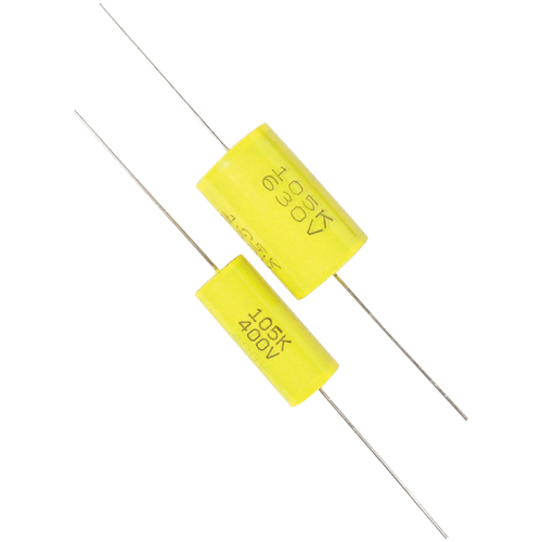 Capacitor - 400V, Metal Film, ± 10% image 1