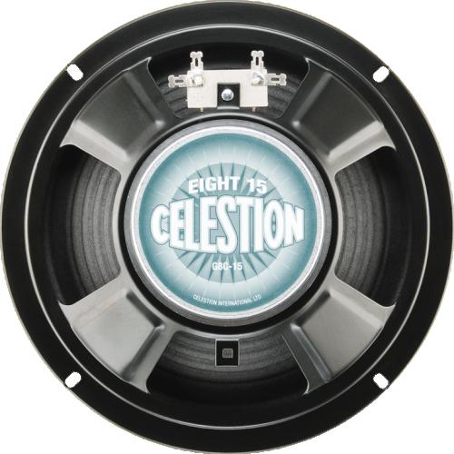 "Speaker - Celestion, 8"", Ceramic Eight 15, 15W image 1"
