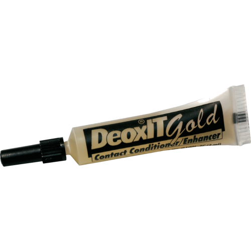 DeoxIT® Gold - Caig, Squeeze Tube image 1