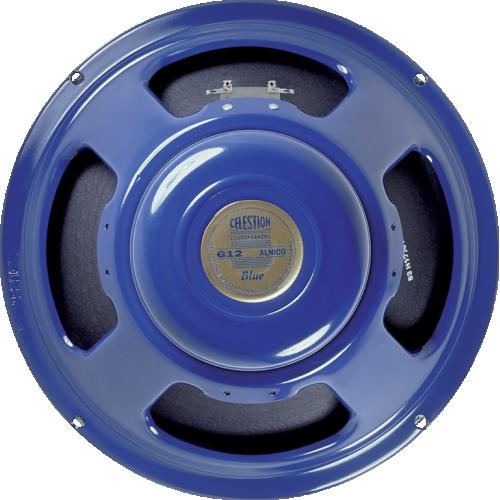 "Speaker - Celestion, 12"", G12 Alnico Blue, 15W image 1"