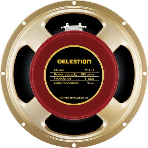 """Speaker - Celestion, 12"""", G12-H150 Redback, 150W image 1"""