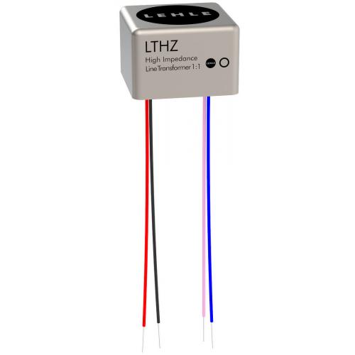 Transformer - Lehle, Audio, Line Isolation, High Impedance image 2