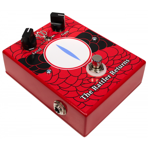 Effects Pedal Kit - MOD® Kits, The Rattler Returns, Distortion image 2