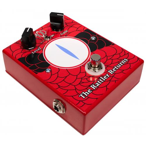 Pedal Kit - Mod® Electronics, The Rattler Returns, Distortion image 2