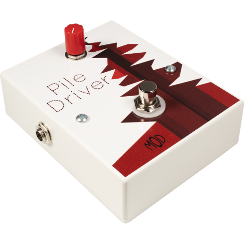 Effects Pedal Kit - MOD® Kits, The Piledriver, Power Boost image 2
