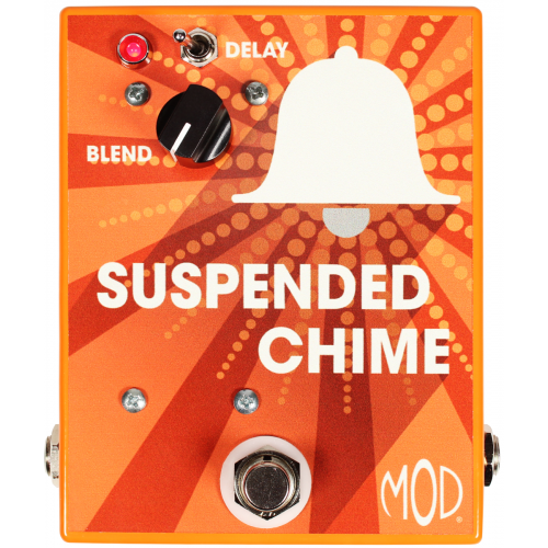 Effects Pedal Kit - MOD® Kits, Suspended Chime, Chorus, Delay image 1