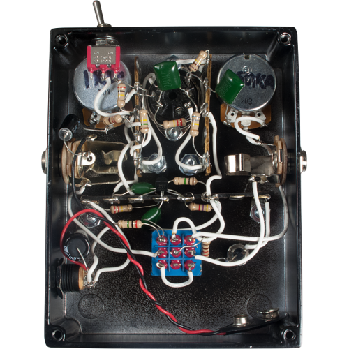Pedal Kit - Mod® Electronics, The Persuader Deluxe, Overdrive image 3