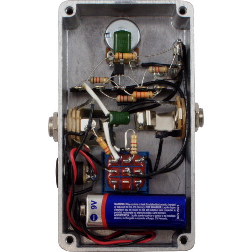 Effects Pedal Kit - MOD® Kits, The Penetrator, Treble Boost image 4