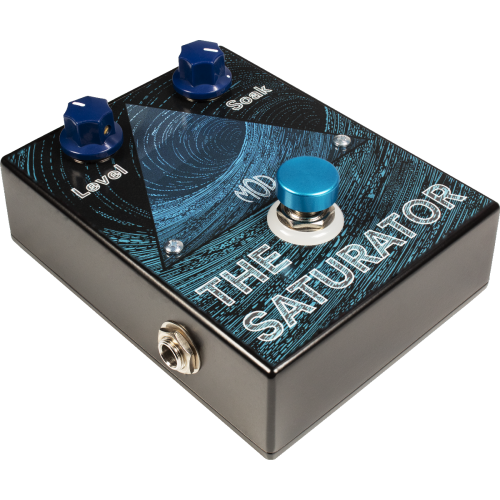 Effects Pedal Kit - MOD® Kits, The Saturator image 2