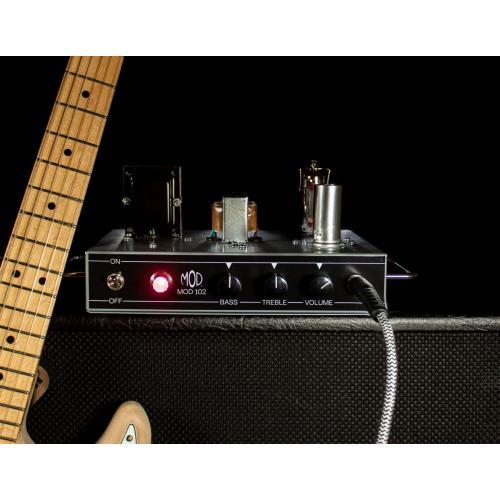 Amp Kit - Mod® Electronics, MOD102 guitar amplifier image 5