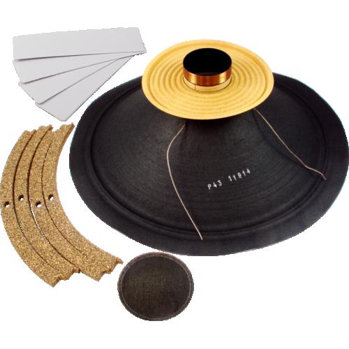 Recone Kit - Celestion, For G12M / G12H Creamback image 1