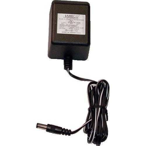 Power Supply - Korg, 9V, 500mA~1.2A, Center Negative image 1