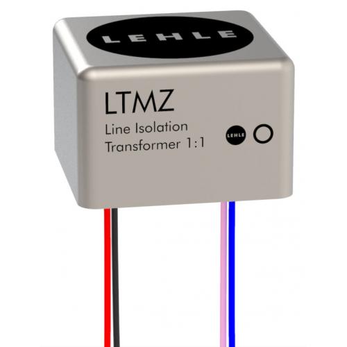 Transformer - Lehle, Audio, Line-Bridging, Unbalanced to Balanced image 1