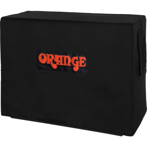 Amp Cover - Orange, for Cabinets and Combos image 1