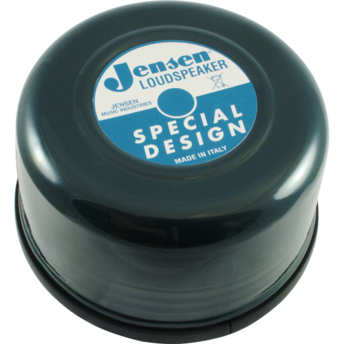 Bell Cover - Jensen®, for Alnico R and Q Type Speakers image 1