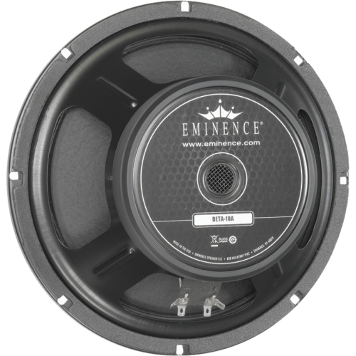 "Speaker - Eminence® American, 10"", Beta 10A, 250W, 8Ω image 1"