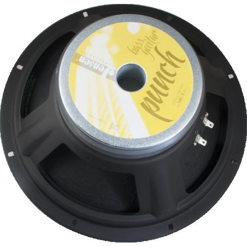 "Speaker - Jensen Punch Bass, 12"", BP12/250, 250W, 8Ω image 1"
