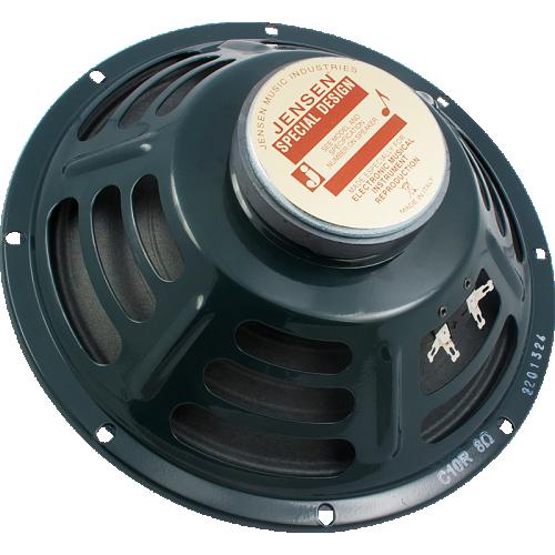 "Speaker - Jensen® Vintage Ceramic, 10"", C10R, 25W, 8Ω image 1"