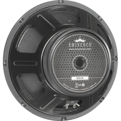 "Speaker - Eminence® American, 12"", Delta 12, 400W image 1"