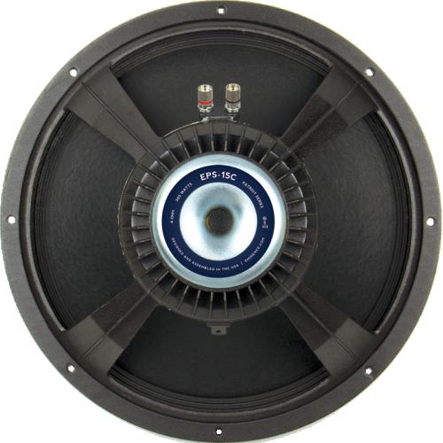"""Speaker - Eminence® Patriot, 15"""", EPS-15C, 300W, 4Ω image 1"""