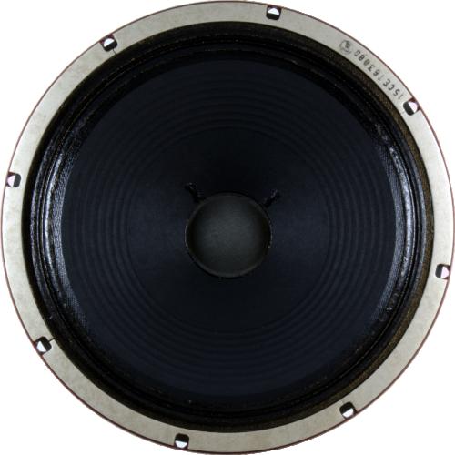 """Speaker - Celestion, 12"""", G12 Ruby, 35W image 2"""