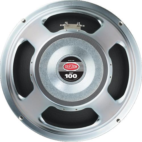 """Speaker - Celestion, 12"""", G12T Hot 100, 100W image 1"""