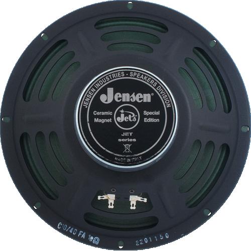 """Speaker - Jensen® Jets, 10"""", Falcon, 40W image 4"""