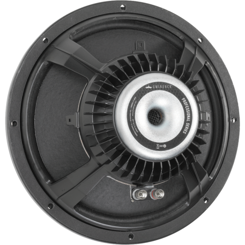 "Speaker - Eminence® Neodymium, 12"", Kappalite 3012HO, 400W, 8Ω image 1"