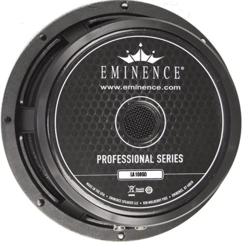 """Speaker - Eminence® Pro, 10"""", LA10850, 350W, 8Ω image 1"""