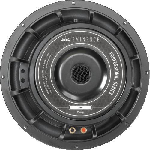 "Speaker - Eminence® Pro, 12"", LAB 12C, 500W, 4Ω image 1"
