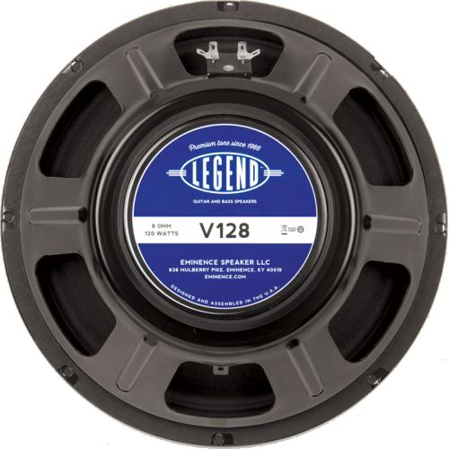 "Speaker - Eminence®, 12"", Legend V12, 120W, 16 Ω image 1"