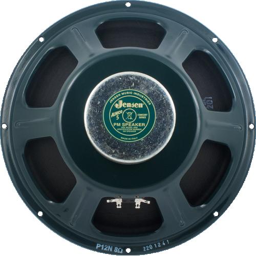 "Speaker - Jensen® Vintage Alnico, 12"", P12N, 50W, no bell image 4"