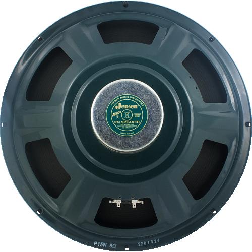 """Speaker - Jensen® Vintage Alnico, 15"""", P15N, 50W image 4"""