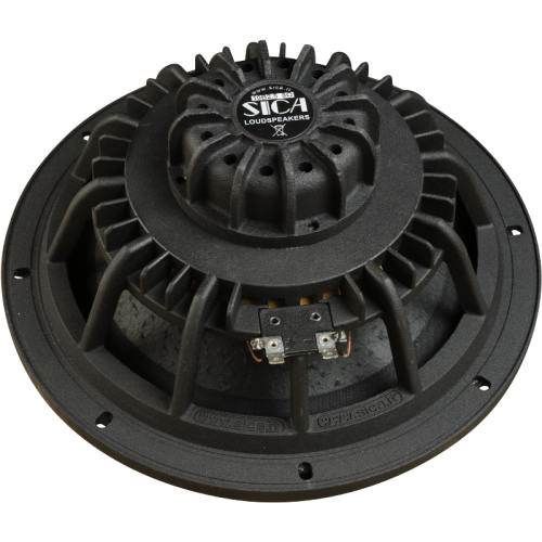Speaker - 10 in. Sica Bass, Neo, 250 W, 8 Ohm Aluminum, B-Stock image 1