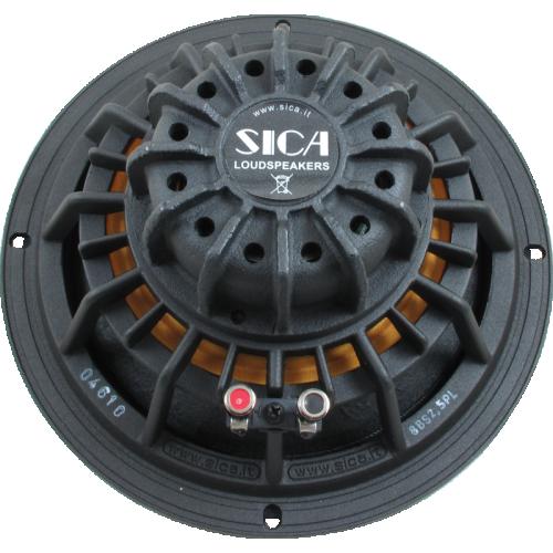 """Speaker - Sica, 8"""", Neo Bass, 250W, 8Ω, B-Stock image 1"""