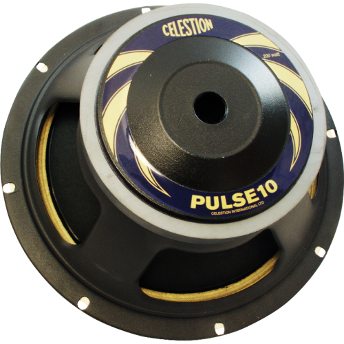 "Speaker - Celestion, 10"", Pulse 10, 200W, 8Ω image 1"