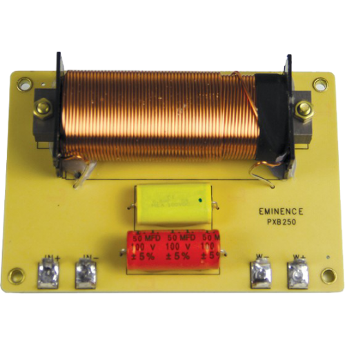 Crossover - Eminence®, PX-B 250, 600W image 1