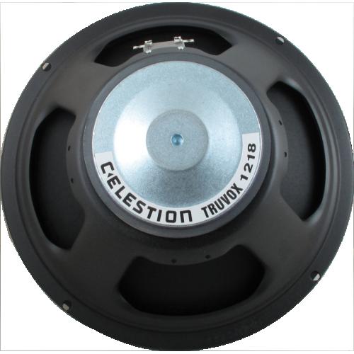 "Speaker - Celestion, 12"", T.F. Series 1218, 200W, 8Ω image 1"