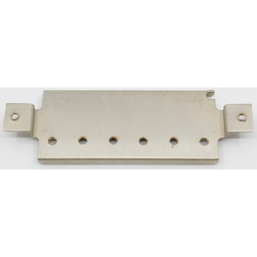 Baseplate - Mini Humbucker, 50mm, USA image 2