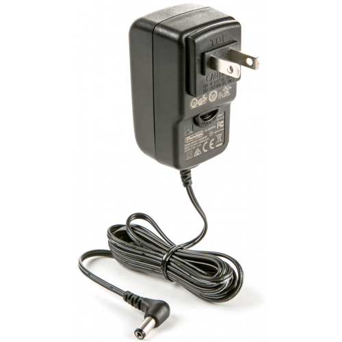 Power Supply - Dunlop, 18V A/C Adapter image 1