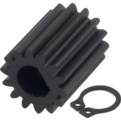 Gear - Dunlop, replacement for Wah image 1