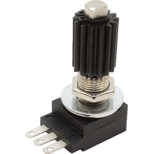 Potentiometer - Dunlop, 250 kΩ Audio, for Dunlop GCB80 image 1