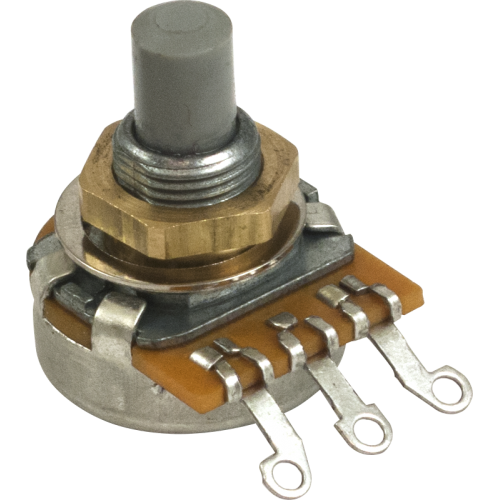 Potentiometer - Dunlop, 470K kΩ for JH-F1 Jimi Hendrix Fuzzface image 1