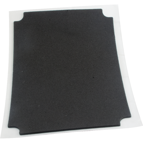 Replacement Pad - Dunlop, Rubber Slide image 1