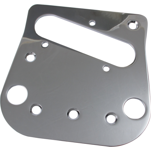Bridge Plate - Bigsby, for Telecaster Guitar image 1