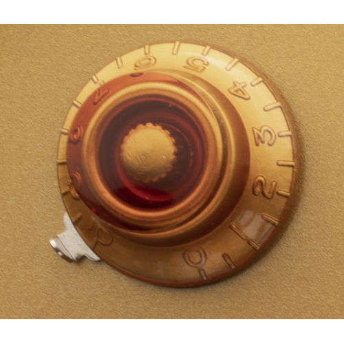 Knob pointer - 90 degree blunt tip, USA image 4