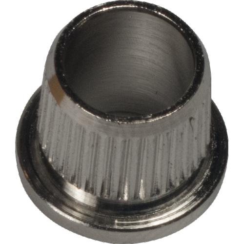 Tuner Bushings - for New Fender®, Nickel image 2