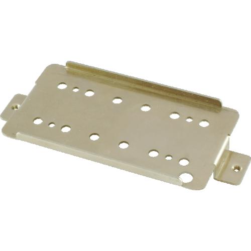 Pickup Part - Base Plate, Nickel image 1