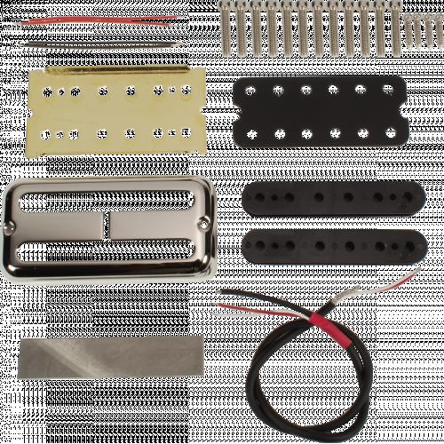 Pickup Kit - Filtertron, Nickel Cover image 2